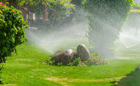 irrigation contractors, lawn sprinkles services